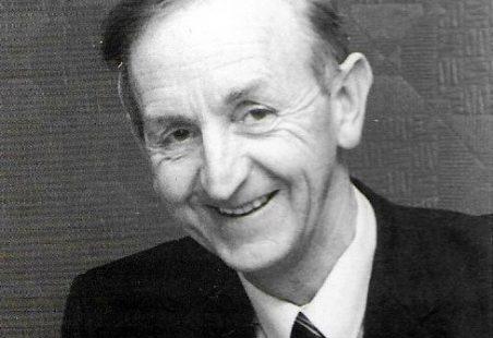 Norman Chisman...