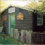 The old wooden Church | Thundersley Christian Spiritualist Church