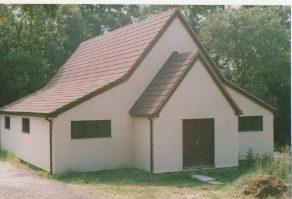 The new Church 1998 | Thundersley Christian Spiritualist Church