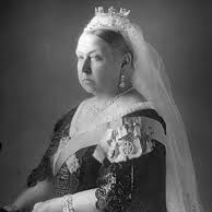 Queen Victoria Diamond Jubilee