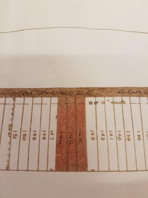 John Fredk Sumner's three plots  | Pamela-Jeanetta Bird Gaines