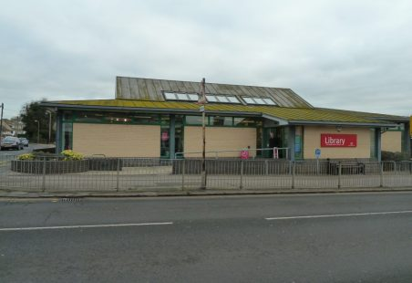 Save South Benfleet Library