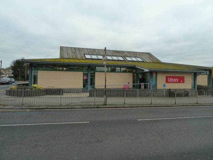 South Benfleet Library | Phil Coley