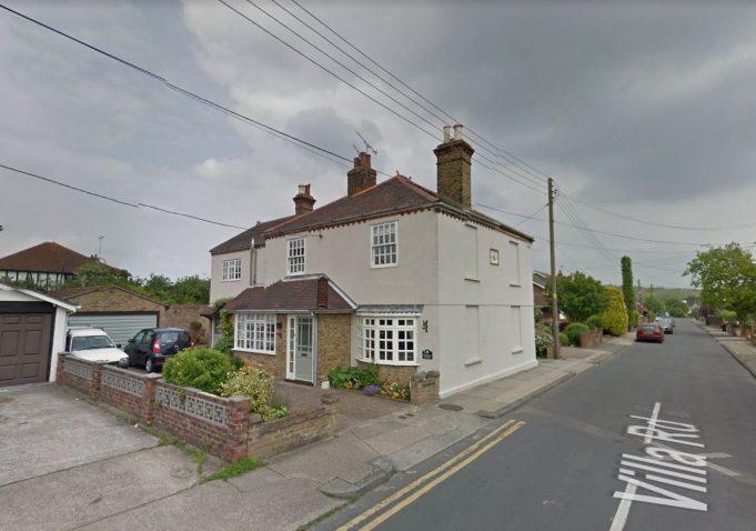 Kents Hill Villas in 2019 | Google Maps