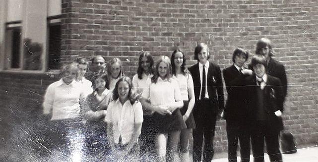 Appleton early 1970s