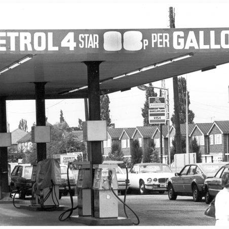 Nafta garage1981 | Echo News