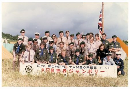Memories of 1st and 2nd Benfleet Sea Scouts