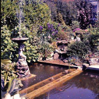 Top o' the Hill, gardens | Geoff Radford
