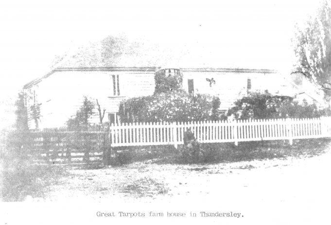 Great Tarpots Farm
