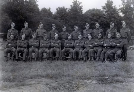 54th CLESC Battalion of the Homeguard