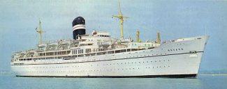 SS Nevasa | SS Uganda Trust