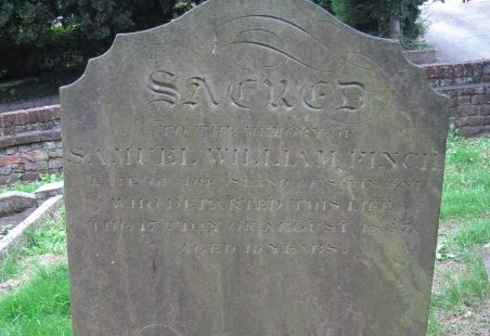 South Benfleet and Slavery in St Vincent and the Grenadines