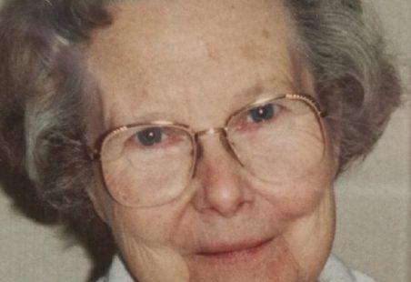 Margaret Helen Mills