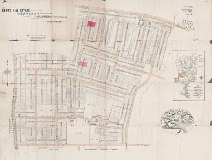 Margaret Helen Mills | Douglas Wilson Collection, Benfleet Community Archive